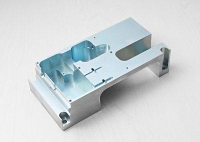 Basic CNC Machining Sample