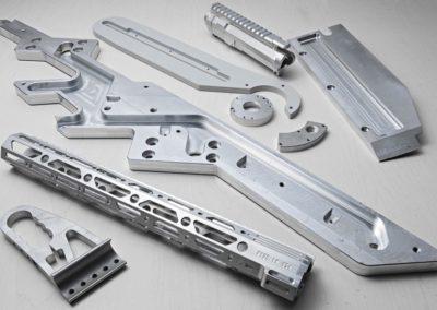 Large CNC Parts