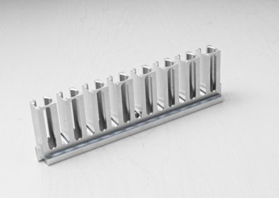 Medium Size Raw CNC Machined Sample