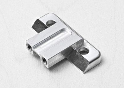 Small Raw CNC Sample
